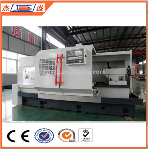 used cnc milling metal hobby mini benchtop machine CK6163 with low cost