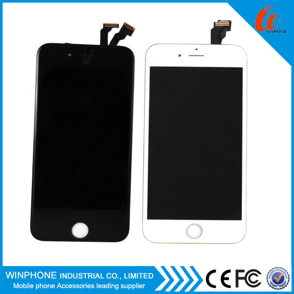 Wholesale refurbished for iphone 6 lcd screen assembly,iphone 6 lcd assembly