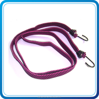 Luggage strap/polyester material luggage rope with bundle