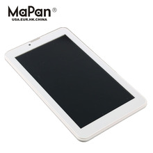 7 inch very low cost gps navigation 3g MaPan calling tablet pc android