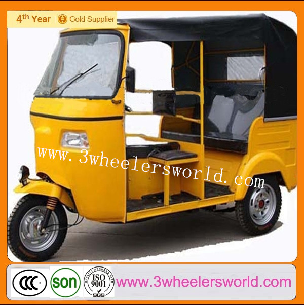 china new electric tricycle bajaj tuk tuk for sale