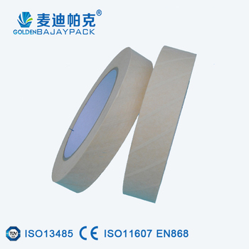 Autoclave Steam Sterilization Indicator Tape