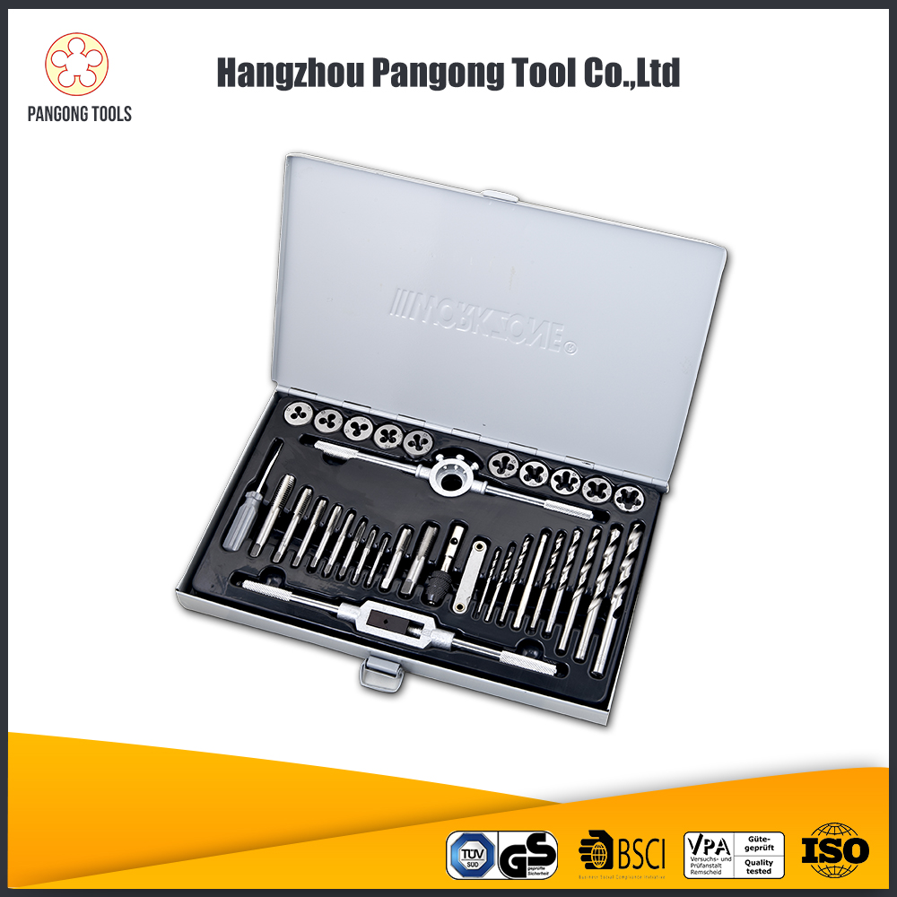 Factory Directly Wholesale High Quality diamond drill bit machine tap hand tool