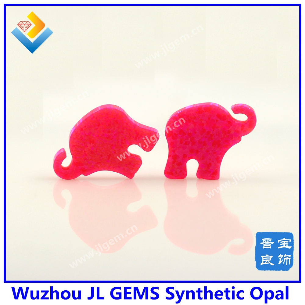 opal dealers, opal elephant new shape, opal for pendants