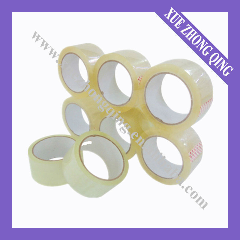 Premium Grade Boxes And Packages Sealing Adhesive Tape