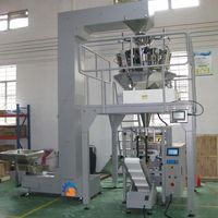 SUN-720W Automatic Pet Food Packaging Machine