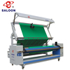Fabric Spreading Frame Foot Emergency Switch Garments Inspection System