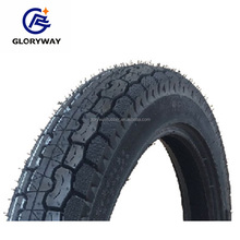 worldway brand motorcycle tire and inner tube 3.00-18 dongying gloryway rubber