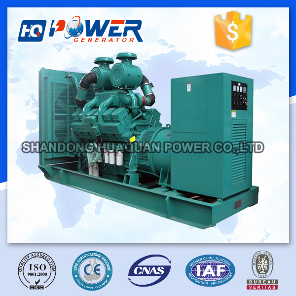 power station 230v 800kw europe tools fuelless generator