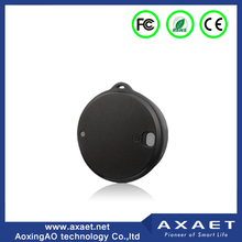 Waterproof Broadcasting 4.0 Bluetooth Beacon, CC2541 Low Energy Module iBeacon/Eddystone Beacons from AXAET