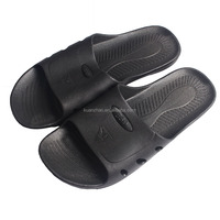 China factory wholesale Anti-static SPU Safety Shoes ESD Slippers
