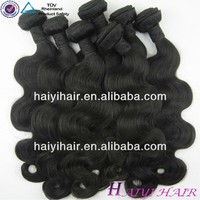 Factory Wholesale Unprocessed Hair/african american jerry curl hair weaving