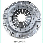 Truck 350D diaphragm type clutch cover assembly,clutch plate for Yuchai truck