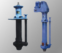 Hebei chenming chemical processing acid slurry pump