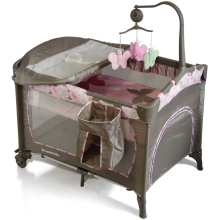 baby crib bassinet with different dimensions