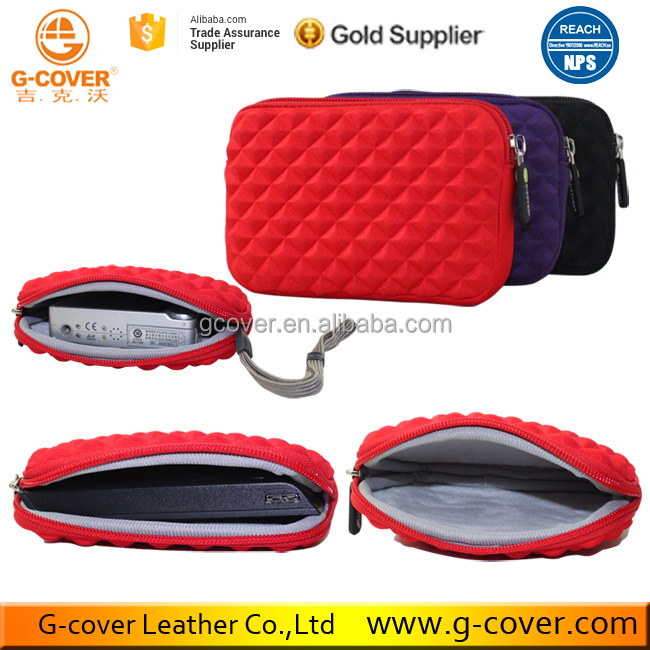 Waterproof and Shockproof Fancy Camera Case Bags for girls