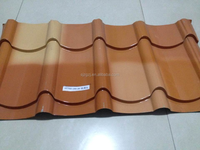 Chinese roof tile manufacturer metal roofing sheets roof sheeting