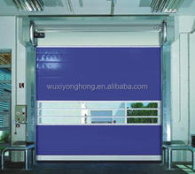 High speed roller shutter door/fast roll up door