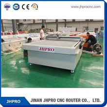 Jinan professional multispindle cnc router 1300*2500mm sonic vibration machine for sale