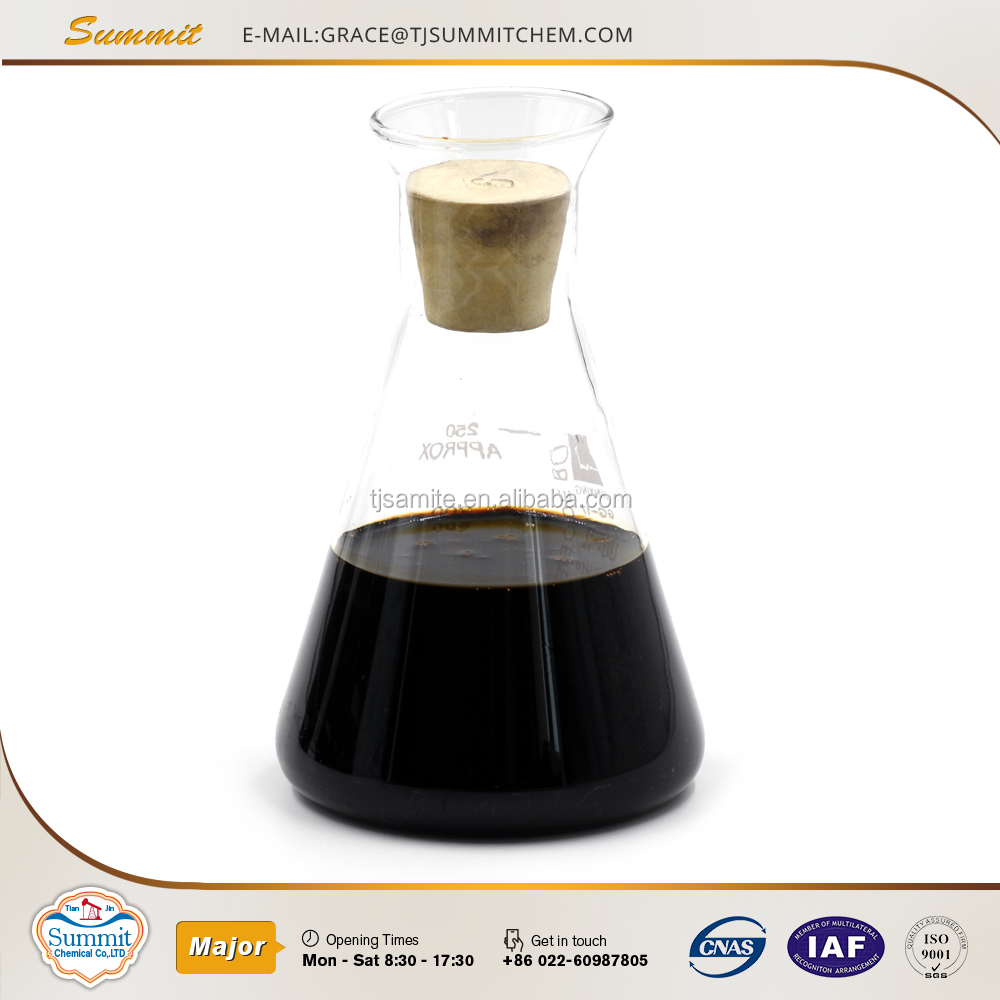 Best lubricant chemical for oil drilling field