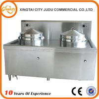 high efficiency idli steamer from alibaba supplier