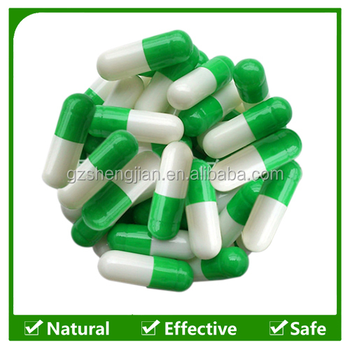 Wholesale Capsule Bodybuilding Protein Supplement