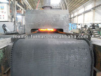 high temperature continuous standard component quenching furnace