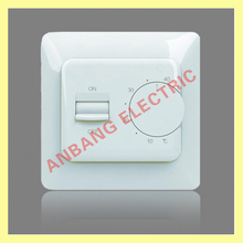 Machanical room thermostat with CE RoSH approved