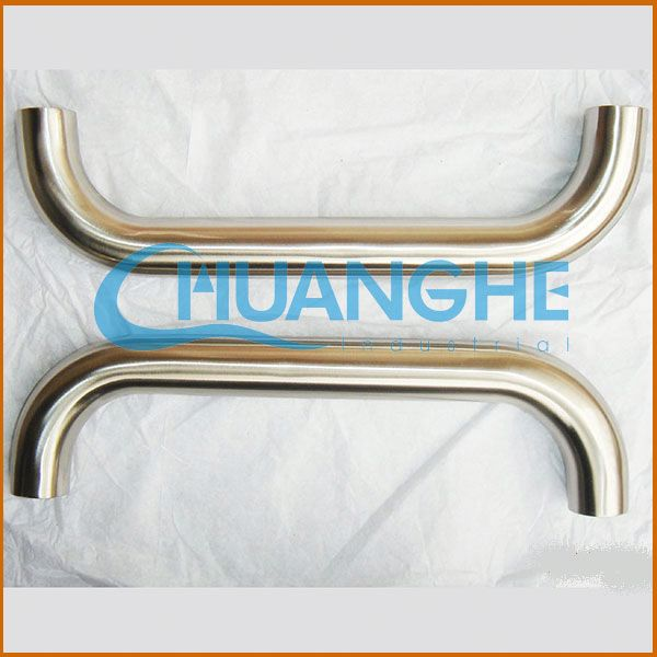 Manufactured in China recessed wooden handles