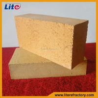 CE Fire clay brick for kilns made in china