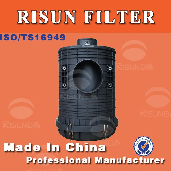 Truck Air Filter M3 for Dongfeng FAW heavy Duty Trucks