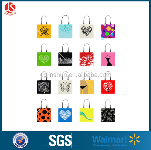 Mail Pe Die Cut Glow In The Dark Plastic Hook Bag