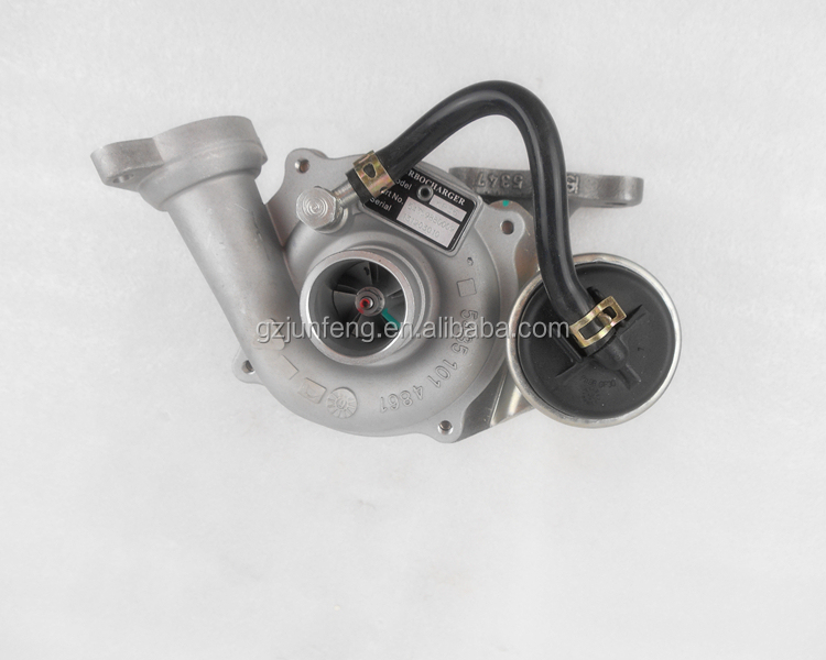 factory price Turbo charger KP35 9648759980 54359880001 DV4TD Engine Turbocharger