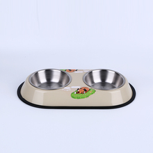 New product pet travel bowl