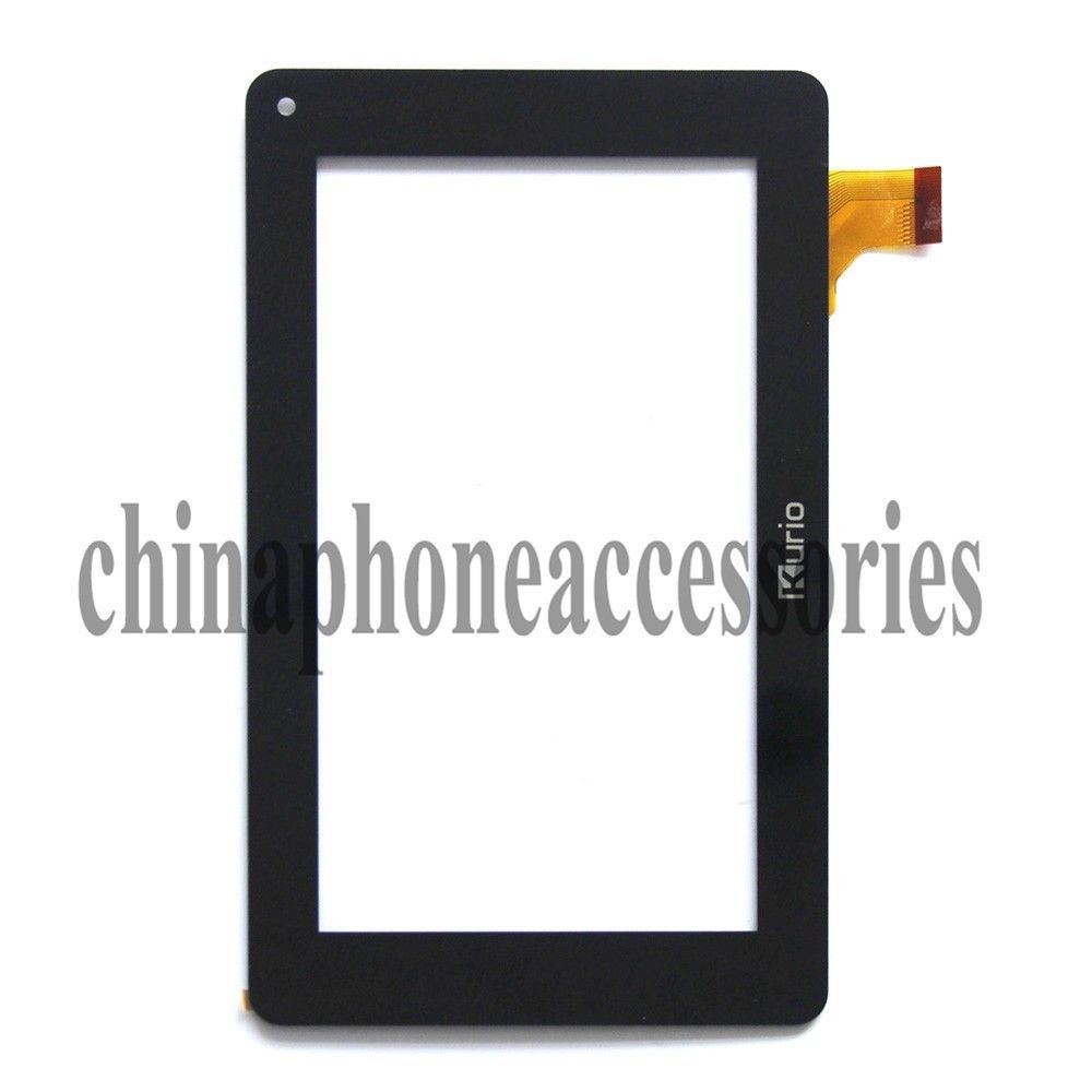 7 inch Replacement Touch Screen Digitizer Glass Panel For Kurio XTREME C14100 C14150 Tablet PC