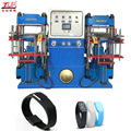 silicone usb wristband making machine of price
