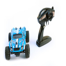 New top selling 2.4G 1/24 scale land monster mini rc car rc racing car