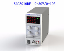 SLC3010DF 30V 10A 300W single output ac to dc high precision variable switching power supply with adjustable output