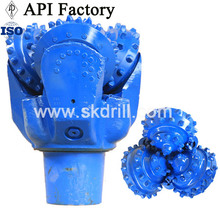 11 5/8'' steel tooth tricone bit ,mill tooth tricone rock drilling bits,drilling bit
