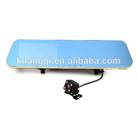 Brand new small car ip camera full hd 1080p mini dvr camera multi channel car dvr with high quality