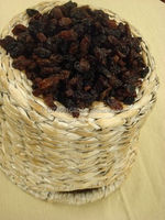 Dried Fruit Sun Dried Black Raisins