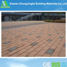 metal brick toy / Patio Decking Paver for Outdoor Landscape Project