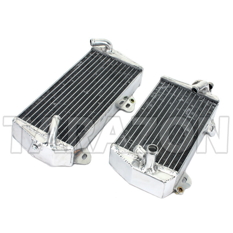 China OEM factory motocross radiator suit for Yamaha YZF 250 450