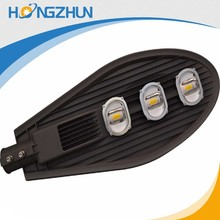 Commercial led street light 150w adjustable high power factor with meanwell driver