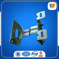 customized z shaped metal bracket hardware parts
