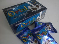 Orial Milk Chocolate Toffee