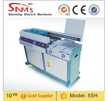 Buy Perfect Copy Binder Machine 55H-A3