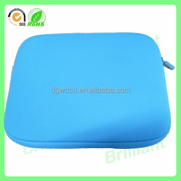 15.6 inch neoprene sleeve laptop case
