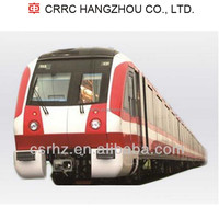 Metro Vehicle Subway Car Railway Car