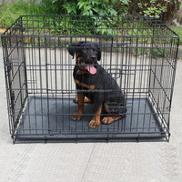 New design dog cage crates for sale cheap